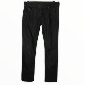 Citizen Of Humanity Womans Racer Low Rise Jeans